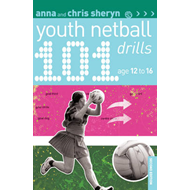 101 Youth Netball Drills Age 12-16 (BOK)