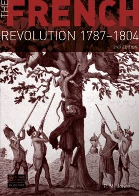 French Revolution 1787-1804 (BOK)