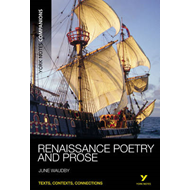 Renaissance Poetry and Prose (BOK)