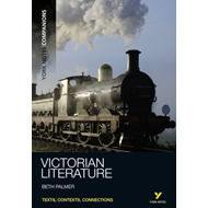 York Notes Companions: Victorian Literature (BOK)