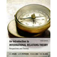Introduction to International Relations Theory (BOK)