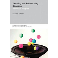 Teaching and Researching: Speaking (BOK)