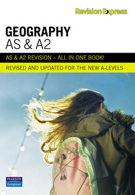 Revision Express AS and A2 Geography (BOK)