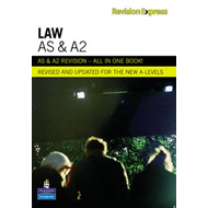 Revision Express AS and A2 Law (BOK)