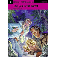 The Cup in the Forest Book and CD-ROM Pack: Easystarts (BOK)