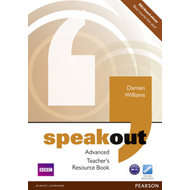 Speakout Advanced Teacher's Book (BOK)