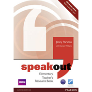 Speakout Elementary Teacher's Book (BOK)