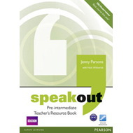 Speakout Pre-Intermediate Teacher's Book (BOK)