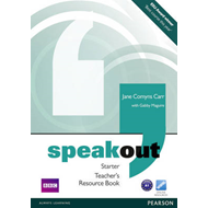 Speakout Starter Teacher's Book (BOK)