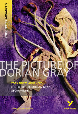 Picture of Dorian Gray: York Notes Advanced (BOK)