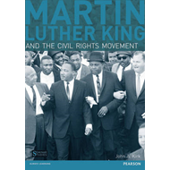 Martin Luther King, Jr. and the Civil Rights Movement (BOK)