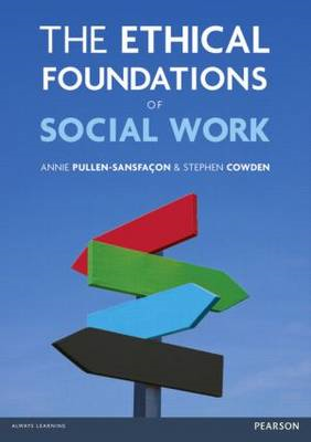 Ethical Foundations of Social Work (BOK)