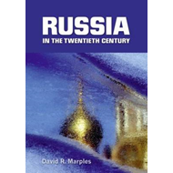 Russia in the Twentieth Century (BOK)
