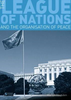 League of Nations and the Organization of Peace (BOK)