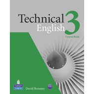 Technical English Level 3 Coursebook (BOK)