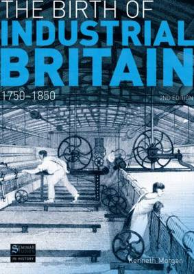 Birth of Industrial Britain (BOK)