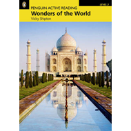 Wonders of the World BK/CD-Rom Pack: Level 2 (BOK)