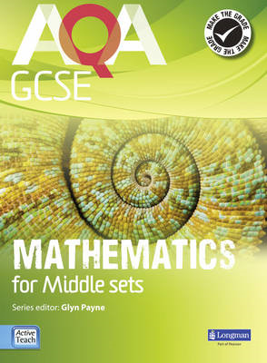 AQA GCSE Mathematics for Middle Sets Student Book (BOK)