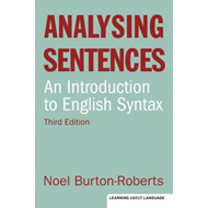 Analysing Sentences (BOK)