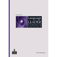 Language Leader Advanced Workbook with Key and Audio CD Pack (BOK)