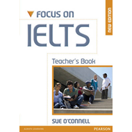 Focus on IELTS Teacher's Book New Edition (BOK)