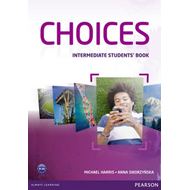 Choices Intermediate Students' Book (BOK)