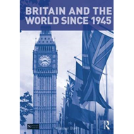 British Foreign Policy Since 1945 (BOK)