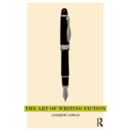Art of Writing Fiction (BOK)