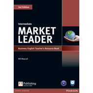 Market Leader 3rd Edition Intermediate Teacher's Resource Bo (BOK)