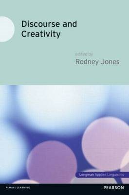 Discourse and Creativity (BOK)