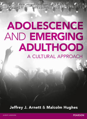 Adolescence and Emerging Adulthood (BOK)