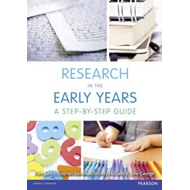 Research in the Early Years (BOK)