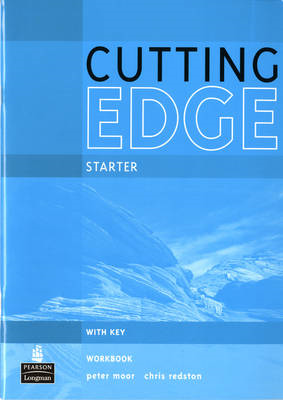 Cutting Edge Starter Workbook With Key (BOK)