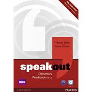 Speakout Elementary Workbook (BOK)
