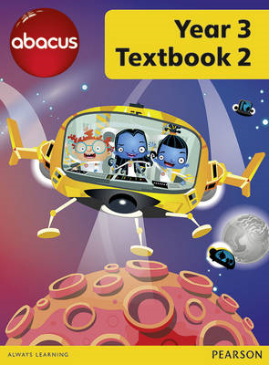 Abacus Year 3 Textbook 2 (BOK)