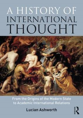 History of International Thought (BOK)