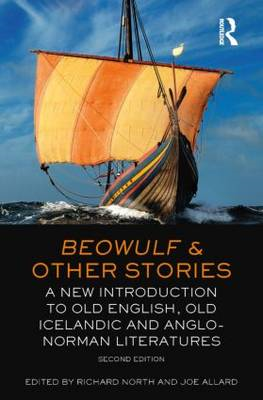 Beowulf and Other Stories (BOK)