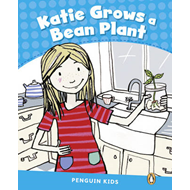 Level 1: Katie Grows a Bean Plant CLIL (BOK)