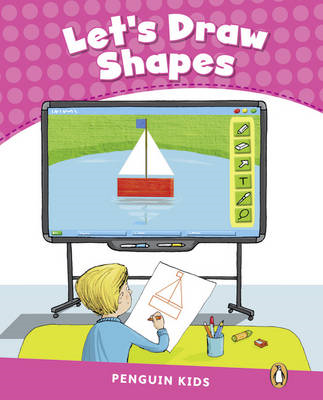 Level 2: Let's Draw Shapes CLIL (BOK)