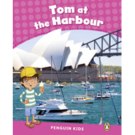 Level 2: Tom at the Harbour CLIL (BOK)
