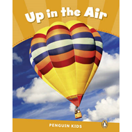 Level 3: Up in the Air CLIL (BOK)
