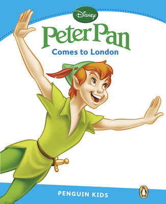 Level 1: Peter Pan (BOK)
