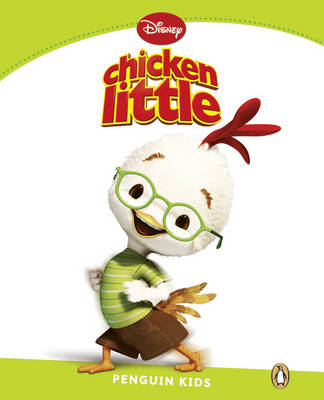 Level 4: Chicken Little (BOK)