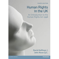 Human Rights in the UK (BOK)