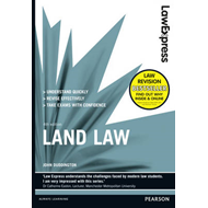 Law Express: Land Law (Revision Guide) (BOK)