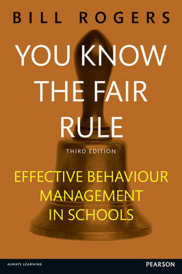 You Know the Fair Rule (BOK)