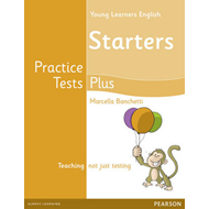 Young Learners English Starters (BOK)