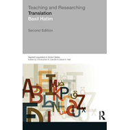Teaching and Researching Translation (BOK)