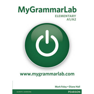 MyGrammarLab Elementary without Key and MyLab Pack (BOK)