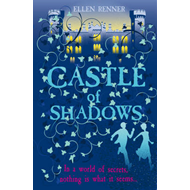 Castle of Shadows (BOK)